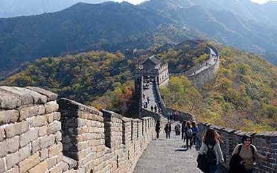 Présentation QR code de santé pour se rendre en Chine