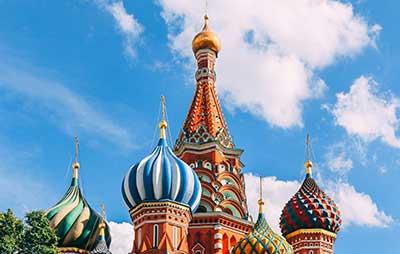 Visa Russie : l'ouverture des frontières se précise !