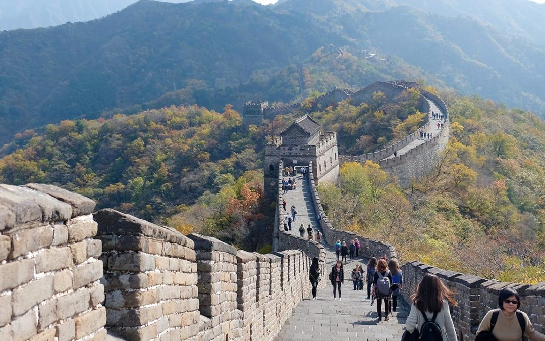 Obtenir un visa pour la Chine
