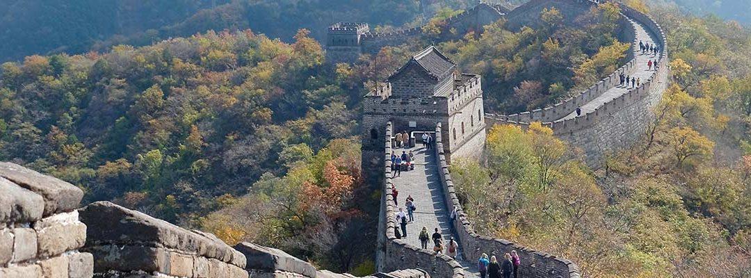Obtaining a Visa for China