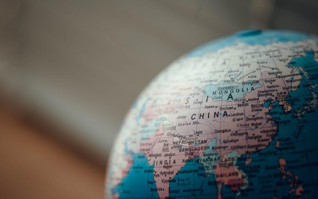 Restricted China visa applications