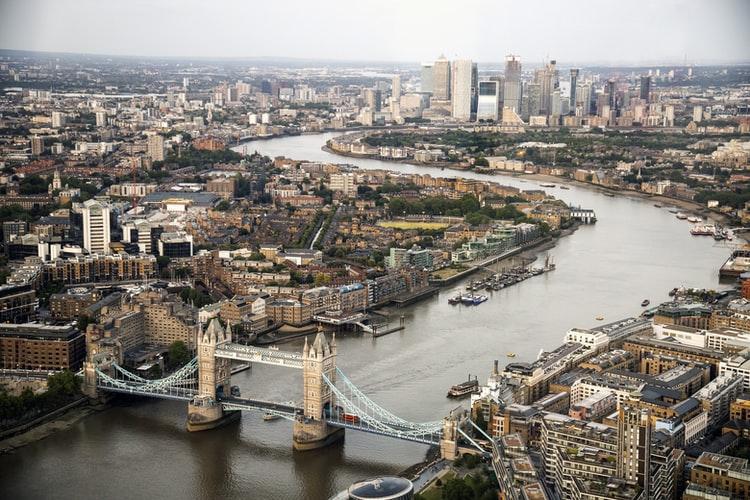 1er Octobre 2021 : les formalités d'entrée au Royaume Uni évoluent !