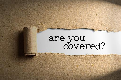 N'oubliez pas votre Assurance !